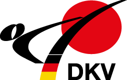 Logo Deutscher Karate Verband e.V.